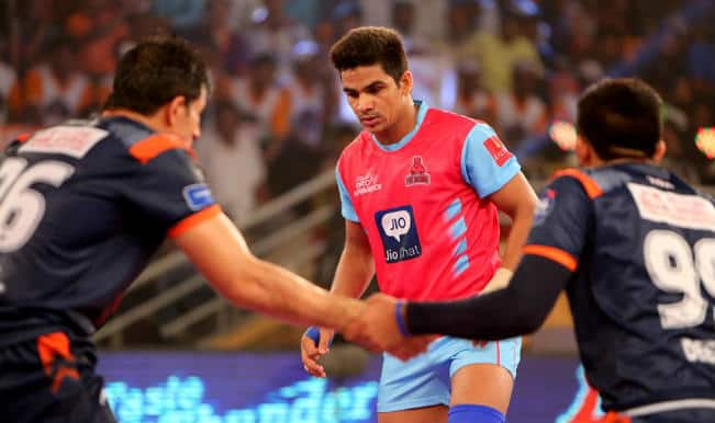 Pro Kabaddi League 2015: Top 5 raiders of PKL 2015 – Most Successful Raiders and Highest Raid Points