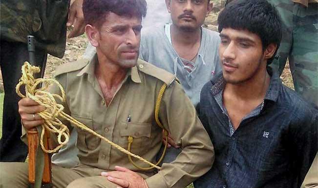 Ajmal Kasab 2.0: All you need to know about captured LeT terrorist Qasim Khan aka Naved Usman