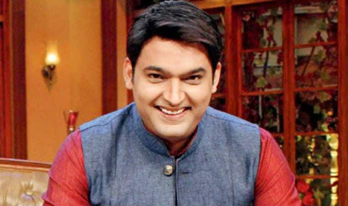 Kapil Sharma: Feel blessed to be directed by Abbas-Mustan