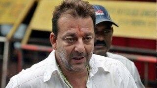 Sanjay Dutt gets 30 days parole
