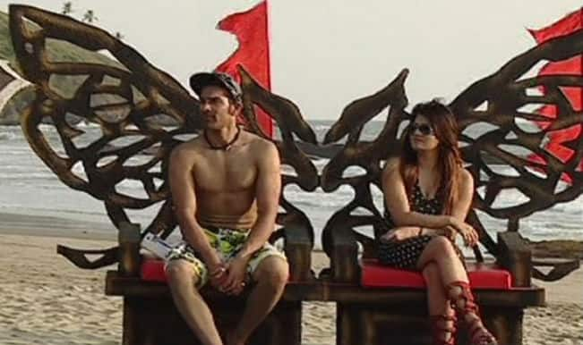 MTV Splitsvilla 8 – Episode 7: Paras and Subuhi are the ruthless King and Queen