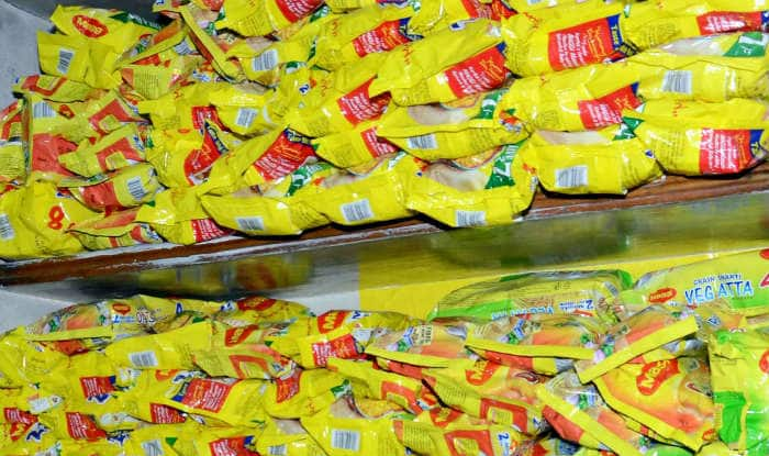 Maggi is not yet safe for consumption: FDA