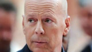 Actor Bruce Willis drops out of Woody Allen film