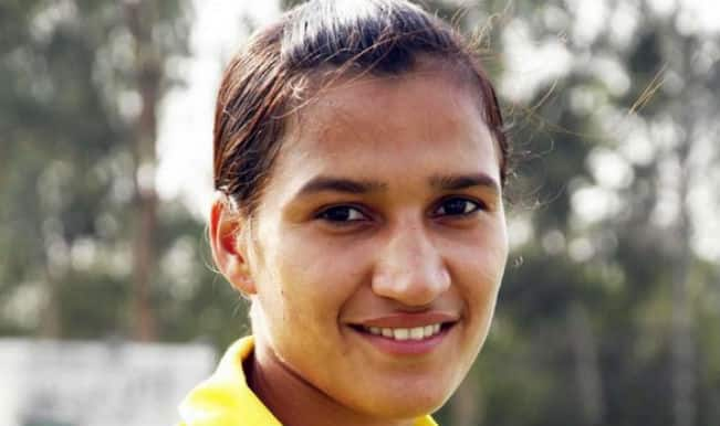 Striker Rani Rampal offered coaching role by Sports Authority of India