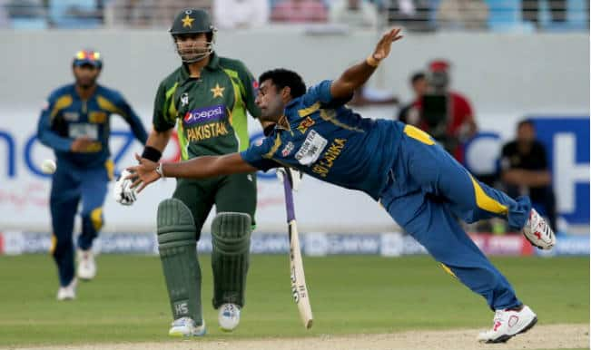 Pakistan vs Sri Lanka 2nd T20: Live Scorecard and Ball by Ball Commentary of PAK vs SL 2nd T20 2015