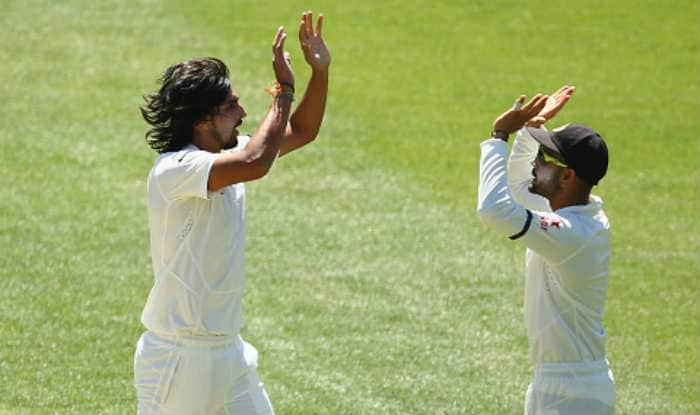 India vs Sri Lanka Cricket Highlights: Watch Full Video Highlights of IND vs SL 3rd Test Day 4 2015