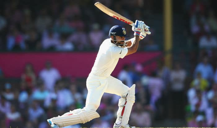 India vs Sri Lanka 3rd Test 2015: Live Scorecard and Ball by Ball Commentary of IND vs SL 3rd Test Day 1