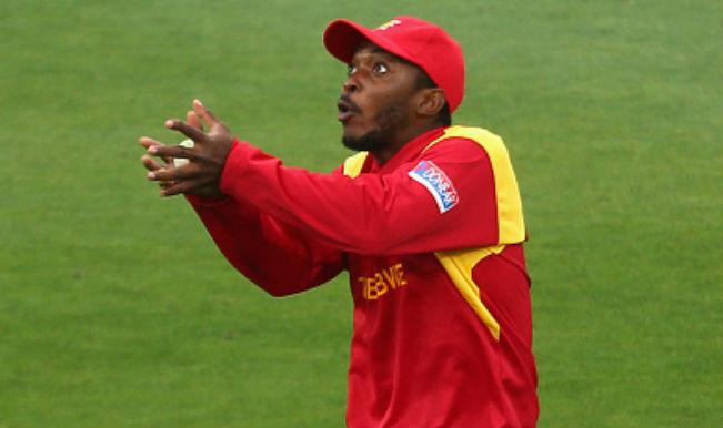 Zimbabwe vs New Zealand 1st ODI 2015: Watch Free Live Streaming of ZIM vs NZ on Ten Sports