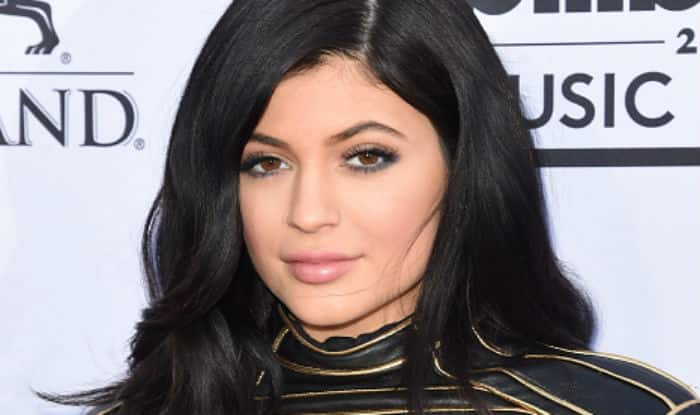 Kylie Jenner to launch 'lip kit'