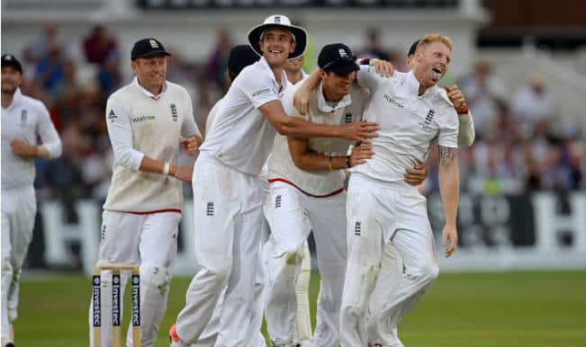 England vs Australia, Ashes 2015, 4th Test Day 2: Highlights of day's play in 5 photos