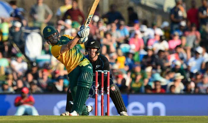 South Africa vs New Zealand 1st ODI 2015: Live Scorecard and Ball by Ball Commentary RSA vs NZ 1st ODI
