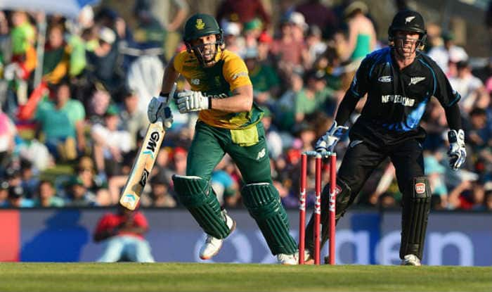 South Africa vs New Zealand 1st ODI 2015: Watch Free Live Streaming of RSA vs NZ on Ten Sports