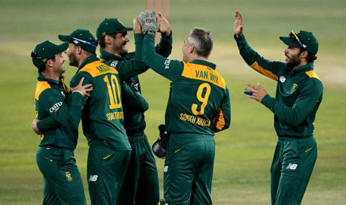 South Africa vs New Zealand 3rd ODI 2015: Watch Free Live Streaming of SA vs NZ 3rd ODI on Ten Sports