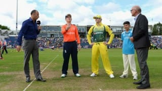 England vs Australia T20 2015: Watch Free Live Streaming of ENG vs AUS One-off T20 on starsports.com