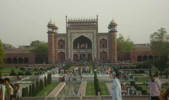 Agra's crucial role in freedom movement not documented: Historians