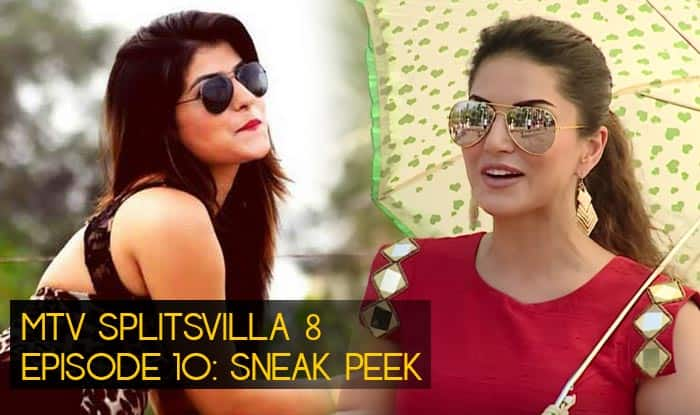 MTV Splitsvilla 8 – Episode 10 Sneak Peek: Girls battle for Queen's throne