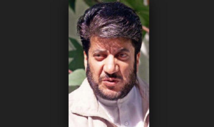 Shabir Shah put under house arrest