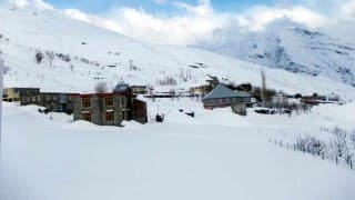 Heavy rains or snowfall likely in Himachal Pradesh over next two days