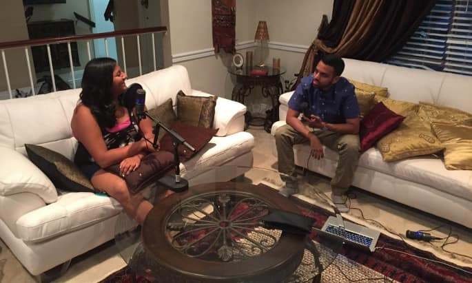 'American Desis' Podcast Explores the Changing Landscape for Desi Youth in America