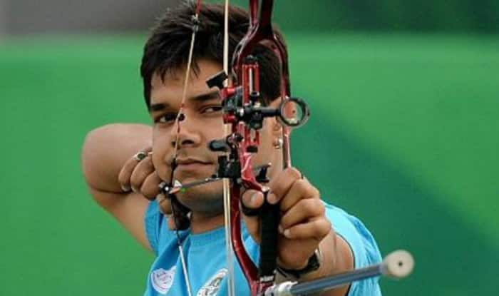 Abhishek Verma bags gold medal for India at Archery World Cup on Independence Day