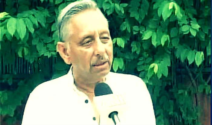 Mani Shankar Aiyar calls PM Modi 'neech'.