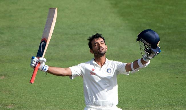 Ajinkya Rahane's ton leads the way for India on Day 4; Kumar Sangakkara bids farewell for Sri Lanka