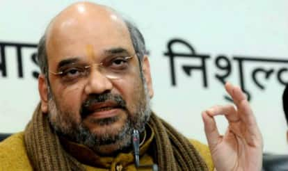 Amit Shah: Congress free India is BJP