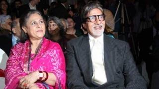 अमिताभ ने सायरा बानो को जन्मदिन की बधाई दी