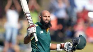 Hashim Amla Mulling Kolpak Deal, to Retire From International Cricket: Report