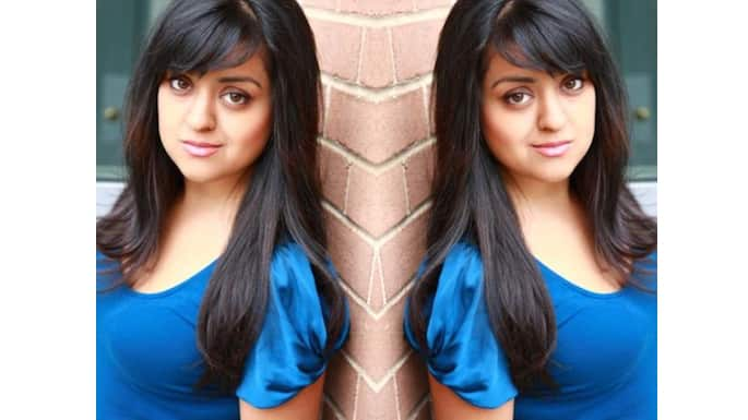 Actress Anisha Dadia on Paving a New Path for South Asians in the Entertainment Industry