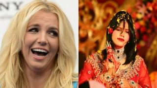 OMG!! Pop star Britney Spears is a Radhe Maa Follower TOO