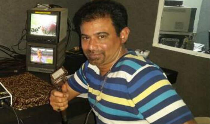 Chetan Sharma: Mature Ishant sharma leading the pack well
