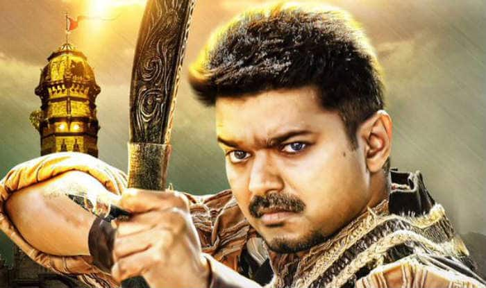 Puli movie trailer: Vijay, Sridevi & Shruti Haasan starrer action-adventure looks impressive