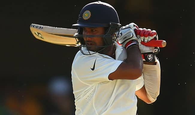 India vs Sri Lanka 3rd Test 2015: Live Scorecard and Ball by Ball Commentary of IND vs SL 3rd Test Day 2