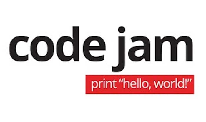 Code Jam 2015 World Finals Live Stream: Who will win the Code Jam this year?