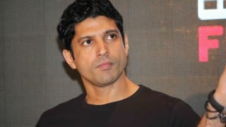 Happy to work with Amitabh Bachchan: Farhan Akhtar