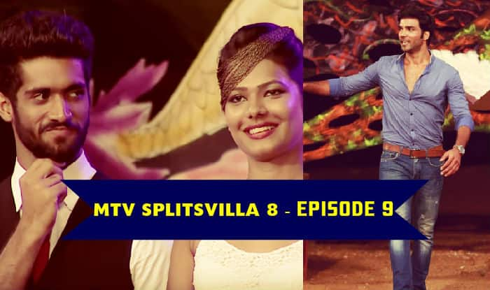 MTV Splitsvilla 8 – Episode 9: Rannvijay and Sunny Leone's unexpected twist on the dumping ground