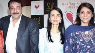 Raksha Bandhan 2015: Sanjay Dutt to spend day with sisters Namrata and Priya