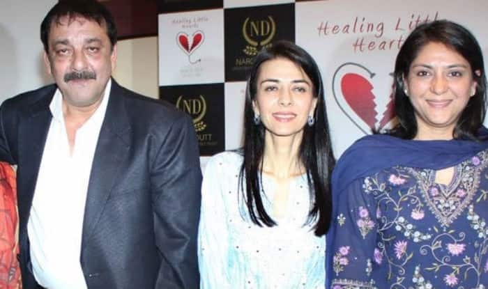 Raksha Bandhan 2015: Sanjay Dutt to spend day with sisters Namrata and Priya