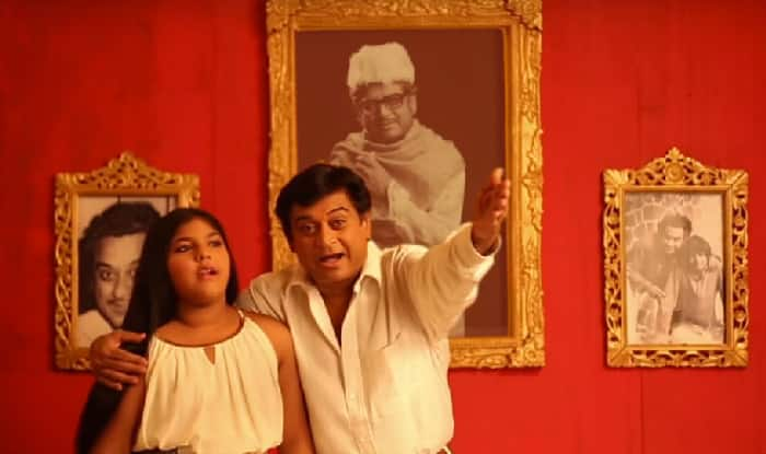 Kishore Kumar's granddaughter Muktika Ganguly pays musical tribute (Watch Video)