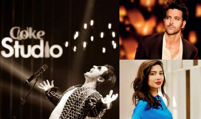 Hrithik Roshan, Mahira Khan: Ali Zafar praised for new song Rockstar