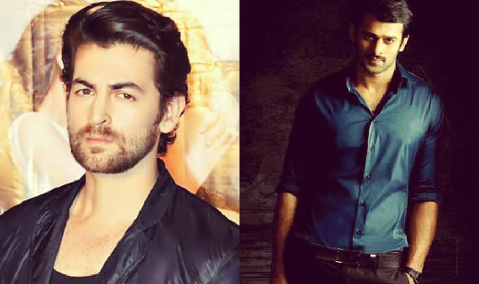 Neil Nitin Mukesh approached by Prabhas for his next Telugu production?