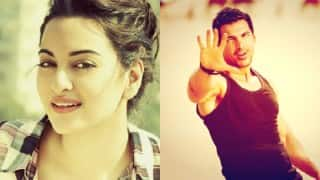 Sonakshi Sinha to do action scenes in Force 2
