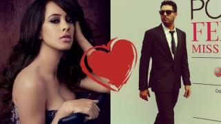 Yuvraj Singh dating Bodyguard movie actress Hazel Keech