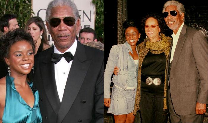 Morgan Freeman's granddaughter Edena Hines stabbed to death