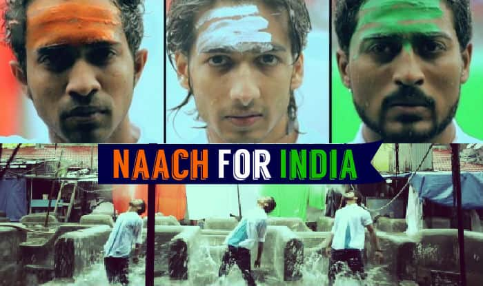 Independence Day 2015: NAACH crew's special performance before August 15