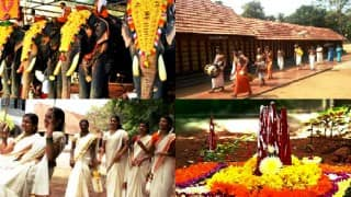 Thrikkakara Onam 2015 Live Streaming: Watch Kerala's popular Thrikkakara temple Onam celebrations live on YouTube