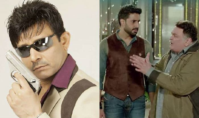 All is Well movie review by KRK: Abhishek Bachchan and Rishi Kapoor's real life boring character makes this family drama worst movie