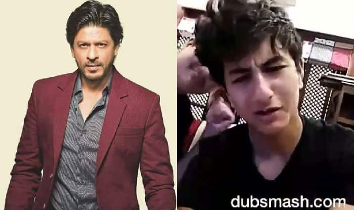 Shah Rukh Khan adores Saif Ali Khan's young son Ibrahim Khan; says it's lovely to see all kids grown up