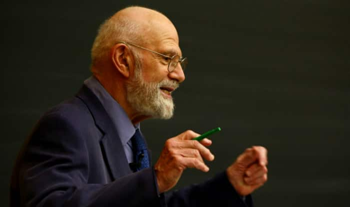 British neurologist, writer Oliver Sacks dies aged 82